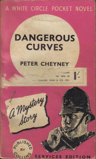 Collins c207 Dangerous curves