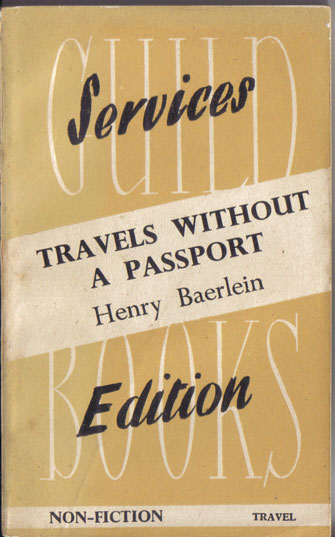 S81  Travels wihout a passport