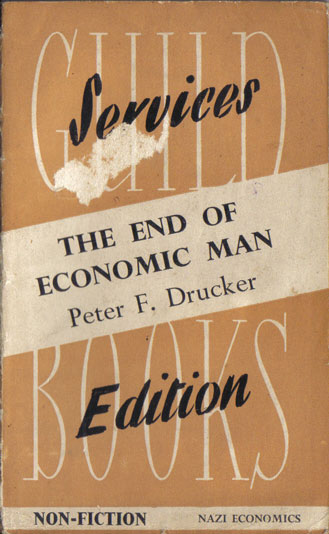S21  The end of economic man