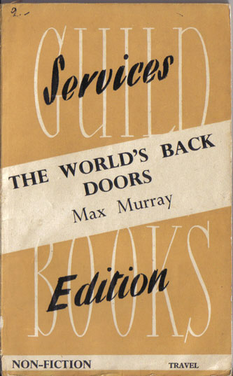 S22  The world's back doors