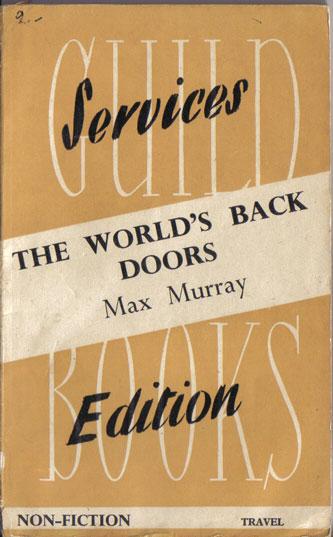 S22  The world's back doors
