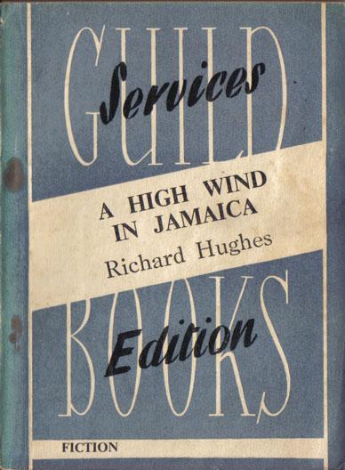 S30  A high wind in Jamaica