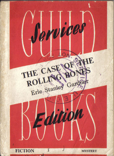 S36  The case of the rolling bones