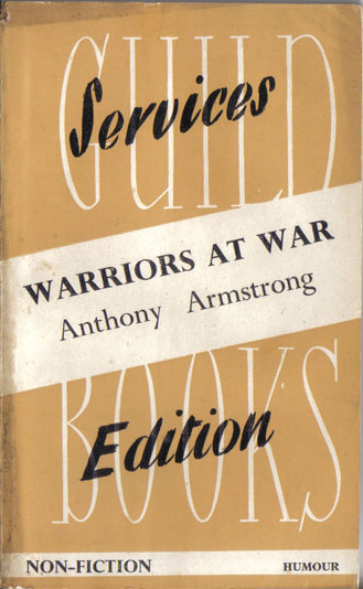 S42  Warriors at War