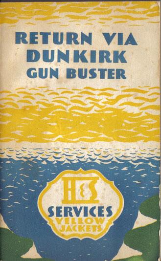 Return via Dunkirk