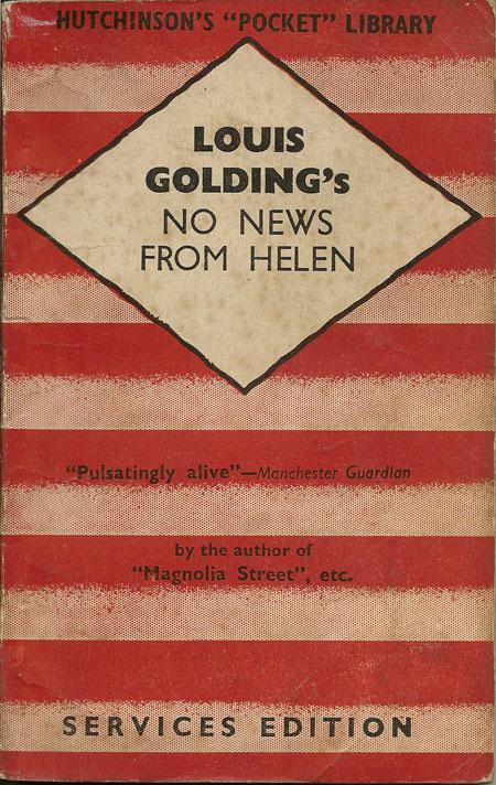 HPL9 No news from Helen