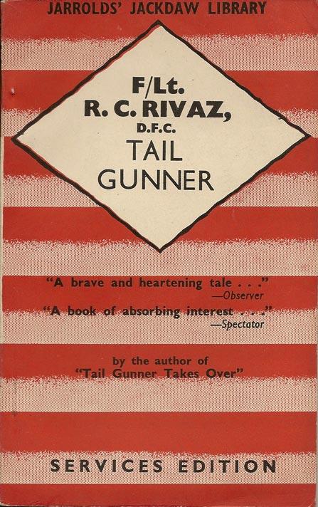 JJL1 Tail Gunner