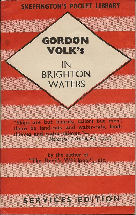 SPL2 In Brighton waters