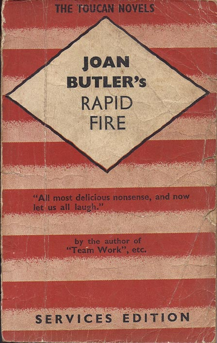 TTN1 Rapid fire