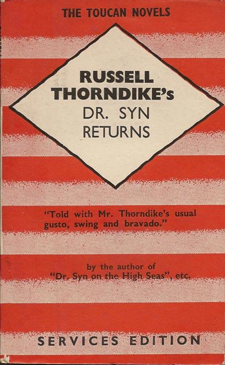 TTN5 Dr. Syn returns
