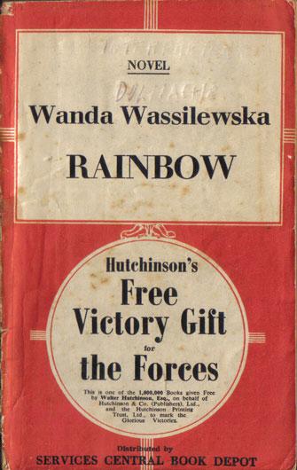FVG3 Rainbow