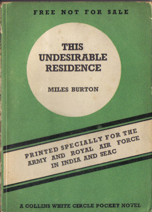 The undesirable residence