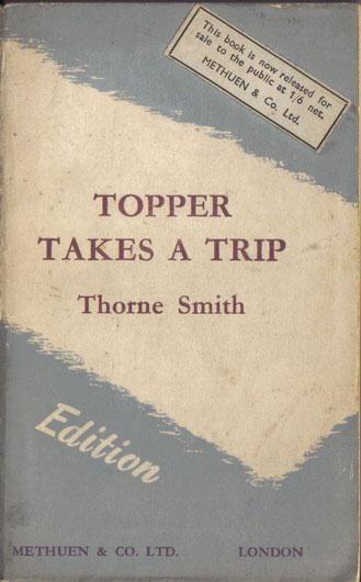 M3 Topper takes a trip