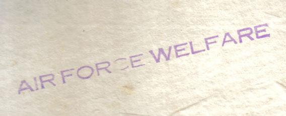 Air Force Welfare