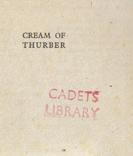 Cadets Library